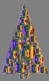 Abstraktní stromeček