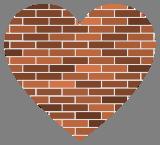 Cihlové srdce
