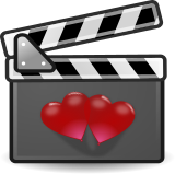 Filmové srdce