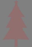 Hnědý strom