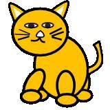 Kočička - Další z vektorových obrázků. Tentokrát obsahuje motiv nazvaný Kočička. Stahujte klipart Kočička v originálním vektorovém formátu SVG, který zaručínejlepší výsledkou grafickou kvalitu obrázku. Z důvodu kompatibility ausnadnění konverze nabízíme ke stažení i soubory ve formátu JPG nebo PNG a tohned v několika různých rozměrech. Líbí se vám obrázek (klipart) Kočička? Použijte ho například jako Avatar k profilu v nějakém diskuzním fóru.