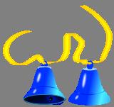 Modré zvonečky