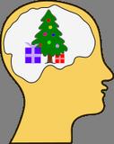 Myšlenky na Vánoce