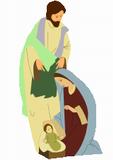 Narození Ježíška
