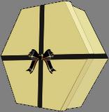 Netradiční dárek