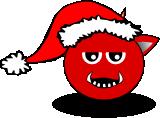 Santa upír