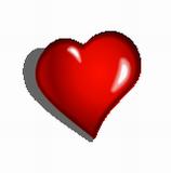 Srdce - Vektorový obrázek nebo-li klipart (angl. clipart). Tento obrázek má název Srdce. Vyberte si nejlepší formát a rozlišení obrázku s názvem Srdce. Ideální jepoužít originální vektorový formát .svg. Ne všechny programy ho ale umíkorektně zobrazit. Pokud si vyberete jpeg nebo png soubor, zvolte správnouvelikost. Příliš malé rozlišení způsobí horší vyslednou kvalitu. Příliš velkýobrázek se bude zbytečně dlouho nahrávat, stahovat mnoho dat a zabírat místo nadisku nebo v paměti. Tento vektorový obrázek lze stejně jako další kliparty použít v nejrůznějších dokumentech. Od školních referátů, seminárních prací až po virtuální prezentace.
