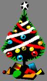 Strom s dárky