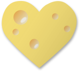 Sýrové srdce