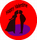 Valentýnka