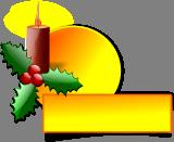 Vánoční jmenovka