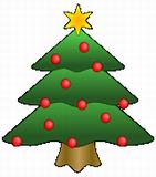 Vánoční strom 2
