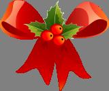 Vánoční stuha