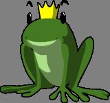 Zakletý princ