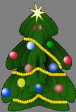 Živý stromek