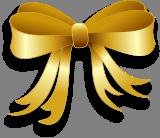 Zlatá mašle