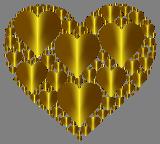 Zlat� srdce