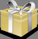 Zlatý dárek