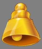 Zvonek vánoční