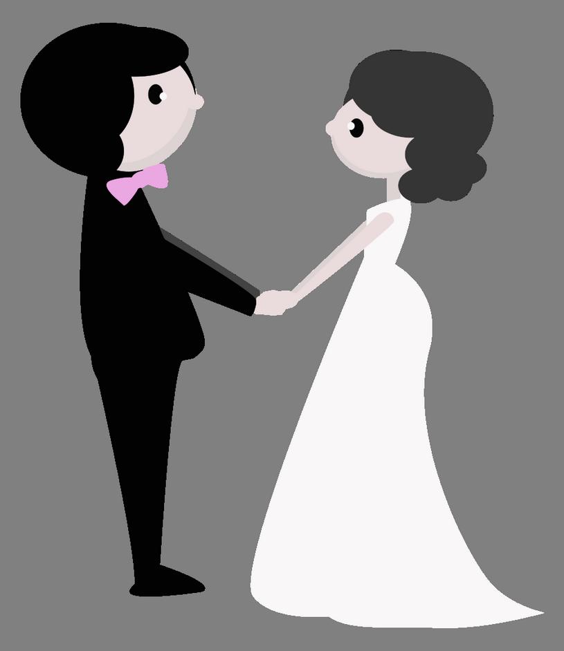 Blahopřání pro novomanžele, veršované básničky - Blahopřání novomanželům