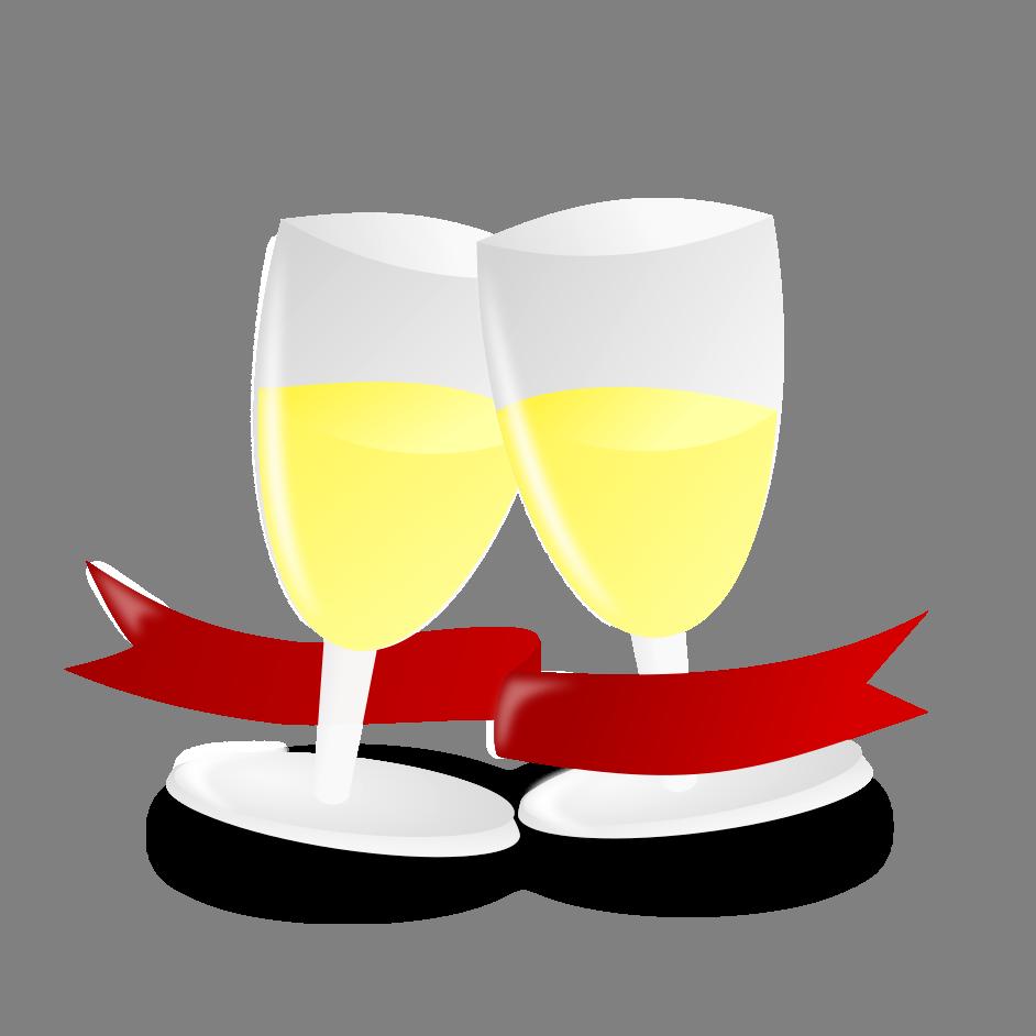 Přání k výročí svatby, obrázková blahopřání - Přáníčka, blahopřání k výročí sňatku