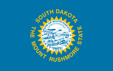 Jižní Dakota